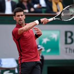 One down, six to go. Top seed @djokernole tops Yen-Hsun #Lu 6-4 6-1 6-1 to advance in Paris. #RG16 https://t.co/eFbjkTxQCO