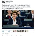 Ja już kiedyś, coś napisałem o Pani Premier @BeataSzydlo. Tak tylko, ku pamięci, wkleję ponownie. :-) https://t.co/hg8bwAuYTK