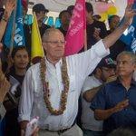 Agradezco al líder de Nueva Amazonía, César Villanueva,por el apoyo sincero a nuestra candidatura este 5 de junio https://t.co/c4g7zfiWOI