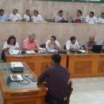 Aguas de Córdoba presente en la socialización del plan de desarrollo. Unidos por Córdoba 2016 - 2019 https://t.co/T7mnelMr0y