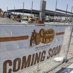 Construction is under way at the Cracker Barrel location coming to North Las Vegas https://t.co/pVfUgaNfPm https://t.co/VxERqnhSr7