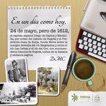 Apostilla histórica  #NeivaLaRazónDeTodos -Gobierno Transparente- https://t.co/RQ7xxpxjsX