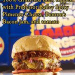 Serving 11-1pm at 7105 Moores Lane. Come get The Professor. This week only! Preorder here: https://t.co/2WjIVhmNoC https://t.co/clMWuY2BFm