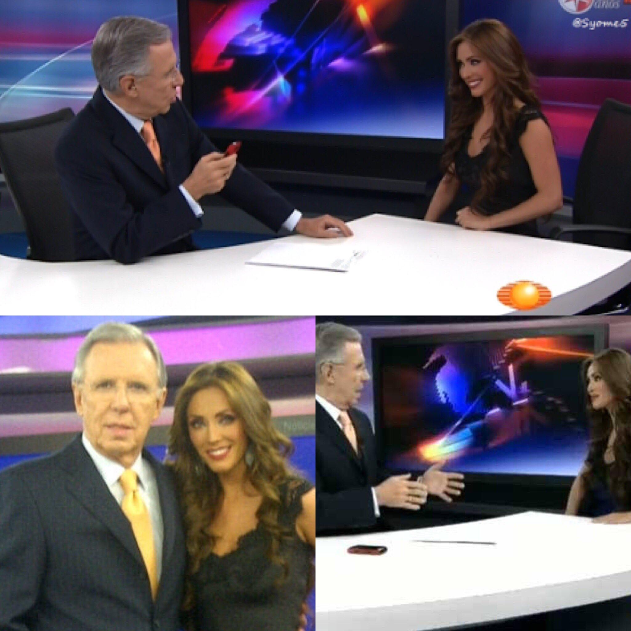 La entrevista q nunca olvidaré ! #GraciasTeacher por todo lo sembrado en tantos corazones. @lopezdoriga #JuayNot ���� https://t.co/dw7UUetIlr