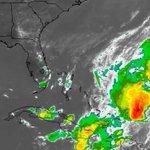 National Hurricane Center weighs in on poss. 1st system of season, 30% chance of development https://t.co/216MFBaJRx https://t.co/6iG4pcG9vk