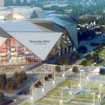 Atlanta will host the Super Bowl in 2019: https://t.co/5sWeSlsuZY -- LIVE team coverage at 5 https://t.co/uFQDLamIb6