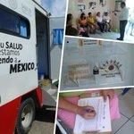 Curso de capacitación de #ContraloriaSocial, Unidades Médicas Móviles en #Castaños ejido Dolores @rubenmoreiravdz https://t.co/kXsYsTY8Pn