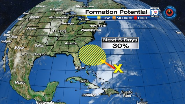 For possible formation within the next 5 days https t co ibzugsxtb1