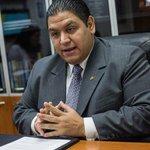 Rector Luis Emilio Rondón afirma que es posible realizar revocatorio a finales de octubre https://t.co/7LtGZ7k4W8 https://t.co/ovkR0PgJhg