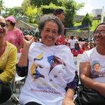 Pdte @NicolasMaduro entrega Orden Libertadores en su Primera Clase a María León, precursora del feminismo socialista https://t.co/iNsG5am5JR