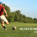 FootGolf is now available at @WarriorRunGolf which is a part of our Warrior Run Estates development. #FootGolf #Iowa https://t.co/yCZh0lOoRg