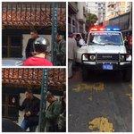 via @mrcesarlopez: Funcionario de la GNB detenido en flagrancia atracando por la Candelaria https://t.co/qu1GTRdcM6 #Caracas