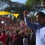 #LoDijoMaduro: No nos podemos acostumbrar a que todos los días Allup y Capriles salgan agrediendo a las mujeres. https://t.co/HEgN4Eo5px