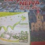 Nuestro regalo a #Neiva esta hermosa portada en @opanoticias impresa. https://t.co/dl7LLy3pED