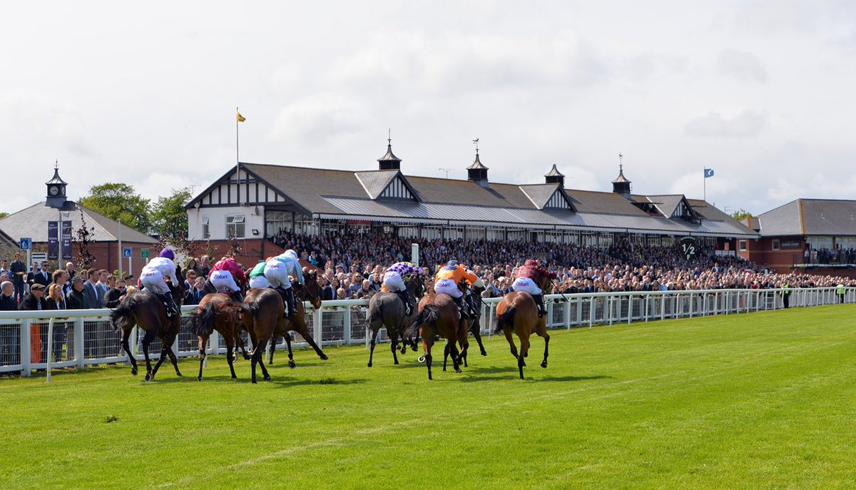 RT @edinburgh: Catch the action on the tracks at @MusselburghRace for EdinburghCup on 4 June. https://t.co…