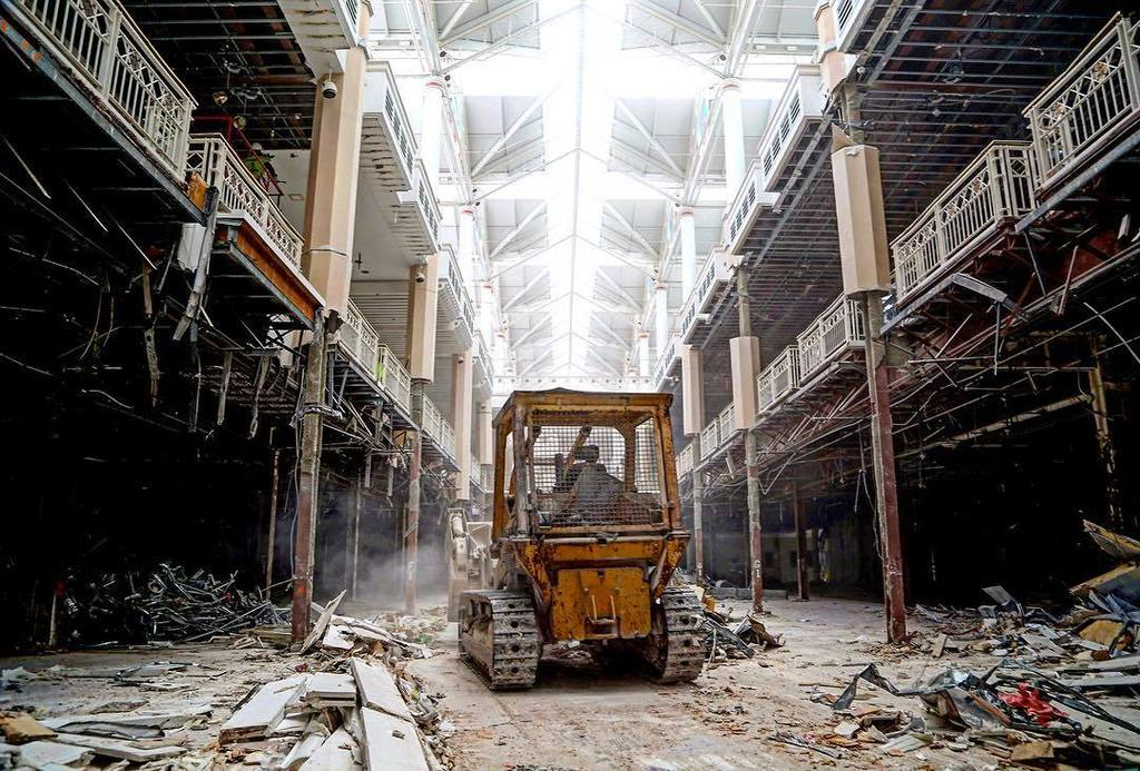 The Fashion Mall Plantation