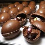 The horror! Meltdown cancels #Iowa #Chocolate Festival. #Meltedchocolate. https://t.co/d1ShEX7x3N via @charlyhaley https://t.co/S7dMeYDOt9