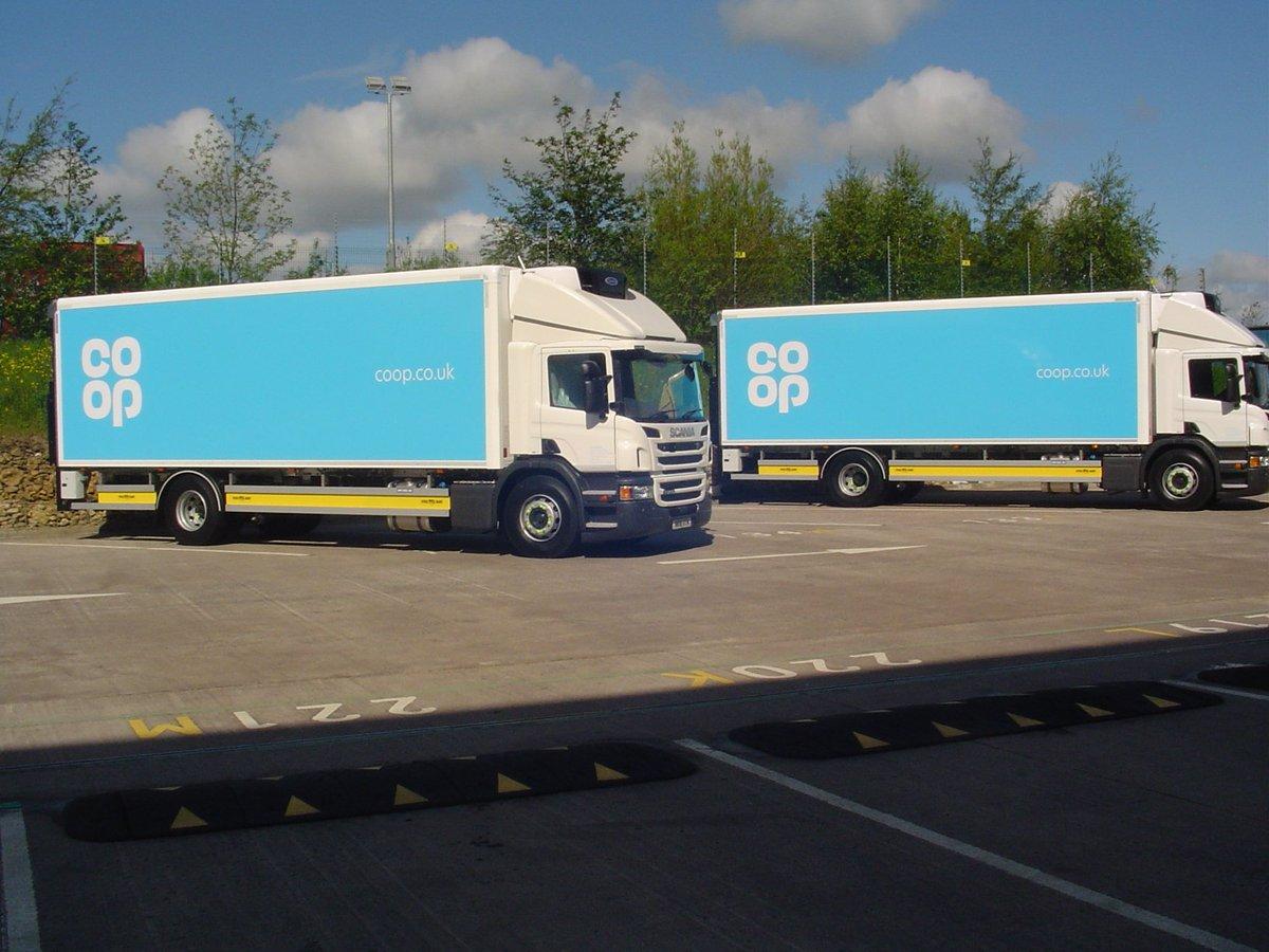The lorries look good https://t.co/yuLYPNdBxT