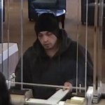This guy just robbed a bank on Redwood Road, tell us who he is, 801.799.3000 https://t.co/g9HzFwxjPY