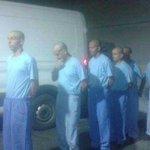 Torturados para obligarlos a decir que @MariaCorinaYA @hcapriles @JuanRequesens y un Dip de Táchira les pagaban https://t.co/NkcqMl5Wsr