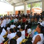 Hoy damos un paso importante, modernizando y apoyando a las escuelas para poner en alto a Campeche. #EscuelasAlCIEN https://t.co/uiajgwNU31
