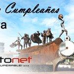 Puntonet Insuperable saluda a #Neiva en sus 404 años #FelizCumpleaños #Neiva404años @Rodrigo_LaraS @alcaldiadeneiva https://t.co/kUCeY6KQ8T