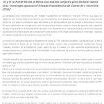 .@IUCanaria #SCTF y @SiSePuedeSCTF llevarán una moción d Pal carajo el #TTIP para declarar la ciudad opuesta al TTIP https://t.co/tGC1B9lHGJ