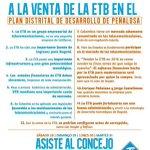 Tres grandes razones contra la privatización de ETB  Por @JERobledo  https://t.co/x7bSv348E9 #PodemosDetenerVentaETB https://t.co/uVEhF14GSL
