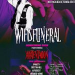 FRI, MAY 27: @wifisfuneral Homecoming Show 📍 Ft. @xxxtentacion / Sounds by: @rojasonthebeat  https://t.co/JgYpT5IJ0B https://t.co/LpHDQrFb3h
