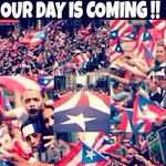 ¡VIVA PUERTO RICO! The 59th Annual Puerto Rican Day Parade is Sunday, June 12, 2016 in New York City ???????? https://t.co/Y9K3TiAVok