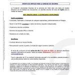 ¡Ofertas de #empleo para #profes de #inglés! En #Cádiz #Jerez y #Algeciras https://t.co/CSu6sPwolO