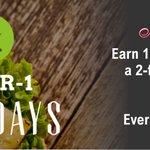 2-For-1 Tuesdays are on! #PlayersClub #Vegas https://t.co/yBJoetpOKx