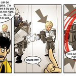Some @PlayOverwatch advice from Penny Arcade... https://t.co/oRvwWj0Ql5