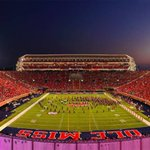 Which is the better stadium? RT-Florida (Ben Hill Griffin Stadium) Fav- Ole miss (Vaught-Hemingway Stadium) https://t.co/kWWpFMxejB
