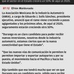 Para aquellos que no creen que #Durango esta listo para la industria automotriz, aquí les dejo esto #UnNuevoProyecto https://t.co/G7YkPnFPHL