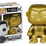 RT & follow @OriginalFunko for the chance to win a @GameStop exclusive gold Superman Pop! https://t.co/auje98VVE6