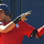 CONGRATS to #FAU ⚾s  CJ Chatham on being named #CUSA POTY, Defensive POTY, and 1st Team ALL CUSA! 👋👋👋 https://t.co/tB5YlK5fda