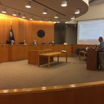 HoCo Council Chairman comes to MB City Council meeting to talk about N Ocean Blvd parking plan https://t.co/SI9RCTdQEN