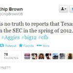 That being said, Chip Brown has a proven track record of incredible journalistic integrity. #sources https://t.co/R1UiVZFtFp