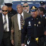 #Cosby ordered to stand trial in Pennsylvania sex assault case: https://t.co/2ez08H0mJv | PHOTO: @APs Mel Evans. https://t.co/zwzbPrWvr8