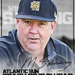 CONGRATS to @MikeSansingksu for earning a UNANIMOUS decision for Coach of the Year!!! #NoDoubt https://t.co/U9blUt7piz
