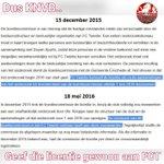 @Muijs2403 @Joris2309 Dat is ingeleverd voor 1 mei, 18 mei zegt knvb : FC Twente heeft voldaan aan alle voorwaarden https://t.co/qttxnGjr9p