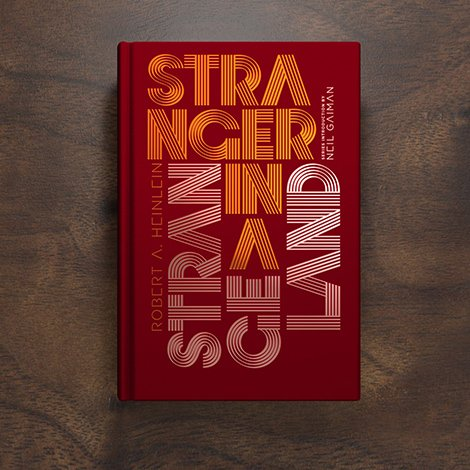 With @AlexTrochut's PenguinGalaxy Series each book is given a stunning typographic makeover. https://t.co/PhszbM5BfO https://t.co/cmIHFzxmJJ
