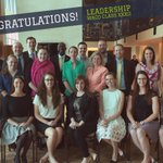 Please join us in congratulating our 2015-2016 graduation class of Leadership Waco! https://t.co/P69LtEfOQH