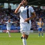 Better striker? #WAFC #Millwall  RT - Will Grigg LIKE - Lee Gregory https://t.co/rBrgeQgewU