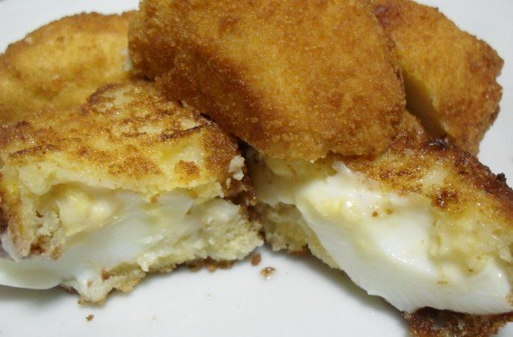 Huevos con bechamel para cenar, te resultará una sencilla y sabrosa receta https://t.co/huX7GQffIN https://t.co/mLUMjcHzR3