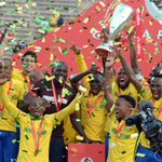 Sundowns are back in the CAF Champions League after AS Vita were disqualified for fielding an ineligible player. https://t.co/azBnepoVSb