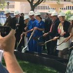 Congratulations to @SinclairCC on the ground breaking of their new Health Sciences Center! https://t.co/58Sga5umiJ