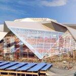BREAKING: Atlanta will host Super Bowl LIII in 2019 @MBStadium https://t.co/ESjH8xy287