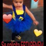 RT @Osmarararara: ISABELLA PRESENTA PRINCIPIOS DE LEUCEMIA ayúdennos con un RT a conseguir su tratamiento por favor https://t.co/hPhgkQfHTC